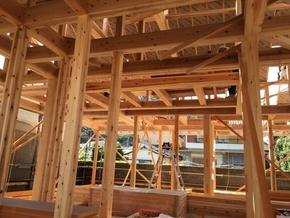 ◆構造見学会のお知らせ◆ 延岡市伊達町