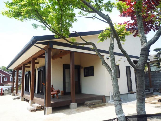 (新築)熊本県熊本市北区 N様邸